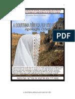 A Doutrina Bíblica Do Uso Do Véu