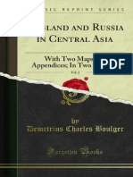 England and Russia in Central Asia v2