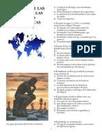 11B Test de Ideas y Formas Económicas en Blanco
