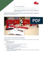 Publicaciones Manual Del Bombero