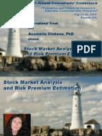 Ciobanu_StockMarketAnalysis