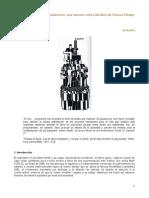 Varoufakis, Yanis - El Último Enemigo Del Igualitarismo; Una Revisión Crítica Del Libro de Thomas Piketty, El Capital en El Siglo XXI