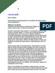 Duas culturas - Marcelo Gleiser - física - astrofísica