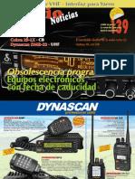 Radio Noticias Octubre 2014