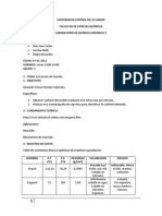 Info Organica 2 (Extraccion de Fenoles)