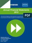 2Α. Financial Statements - December 2013
