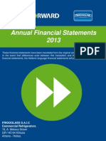 2Α. Financial Statements - December 2013