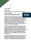 Faísca vital - Marcelo Gleiser - Física - Astrofísica