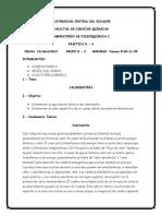 INFOR4 FISICO 1 (Calorimetria)