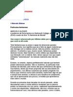 Partículas fantasmas - Marcelo Gleiser - Física - Astrofísica