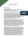 Ressuscitação e salvação - Marcelo Gleiser - Física - Astrofísica