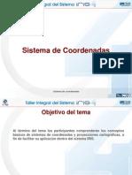 10 Sistema de Coordenadas IRIS 4.0