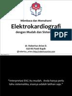 Membaca EKG