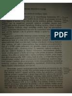 Ferroni - Istorija Italijanske Književnosti I (Latinski Srednji Vek 4-26, Italijanski i Romanski Jezici 27-46)