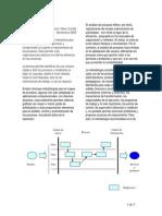 Analisis de Procesos Metodología Rumler Breach