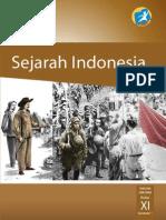 Kelas 11 SMA Sejarah Indonesia Siswa