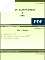 PMP Experience Verification Worksheet | Project Management ...