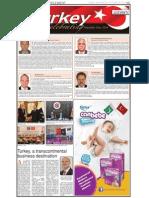 Gulhane in Dawn News 29-10-2014