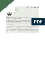 Icp Origen Protocolo Lonworks