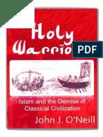 Islam Dan Matinya Peradaban (Islam and the Demise of Civilization)