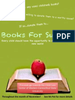 Books for Success Publicity