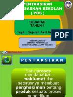 KONSEP & PLOT DSP SEJ Penceramah 1.ppt