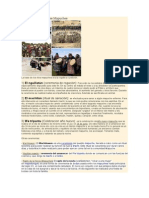 Ceremonia s Mapuche s