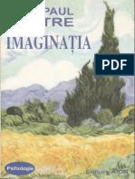 Jean Paul Sartre Imaginatia Aion (1997) (1)