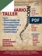 6n6 SM Seminario Taller Neurologia de la creatividad 2014.pdf