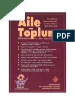 AILE_VE_TOPLUM_5_AILE_VE_TOPLUM5