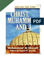 Kristus, Muhammad, Dan Saya (Christ Muhammad and I)