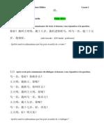 Leáon 1_ComprÇhension Ecrite