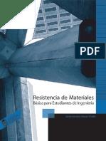 Resistencia de Materiales Básica Para Estudiantes de Ingeniería