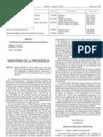 1749 1998 Medidas de Control Aplicables a Determinadas Sustancias y Residuos en Los Animales Vivos y Sus Productos