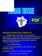 Curs 2 Tuberculoza