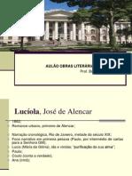Análise Das Obras UFPR