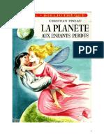 IB Pineau Christian La planète aux enfants perdus 1960.doc