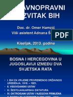 BiH u Jugoslaviji Izmeeu Dva Svjetska Rata