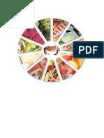 Dieta LCHF-1comida Menus
