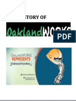 The History of Oakland Works