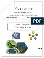 Vlsi based Projects