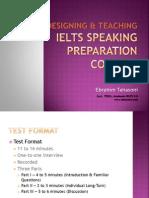 Ielts Ttc Speaking