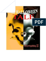 The Halloween tale