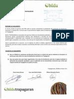 Seguimiento Desahucios 2014-10-31