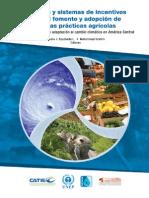 Políticas y Sistemas de Incentivos Para El Fomento y Adopción de BPA - CATIE