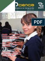 Revista CONciencia No 1