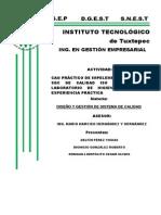 Implementando Un Sistema de Gestión de Calidad ISO 17025 en Un Laboratorio de Higiene Industrial
