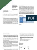 Informe Laboratorio Orgánica Solubilidad