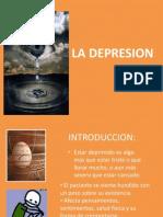 La Depresion Exposicion