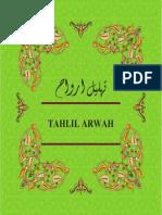 tahlil-130125190406-phpapp01.pdf